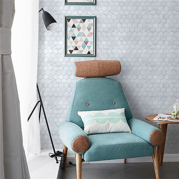 reading space hexagon wall decorative mosaic tiles.jpg