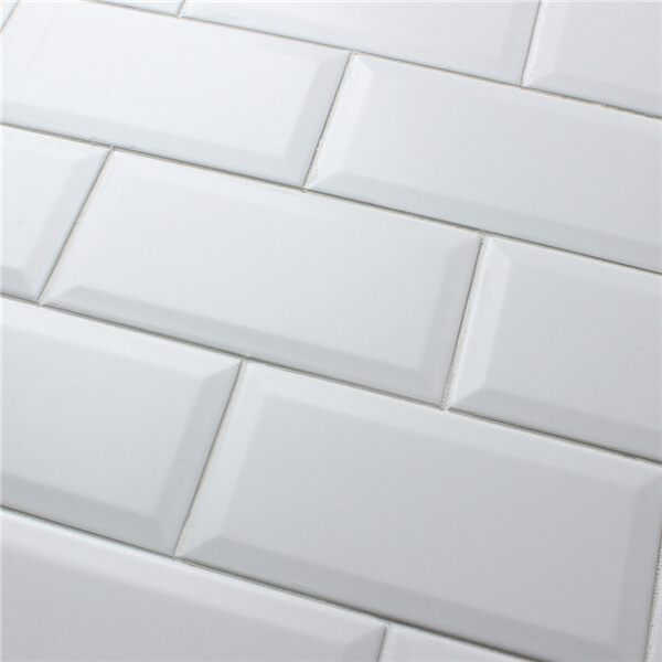 Interiors Where Using Ceramic Subway Tile Never Go Out Of