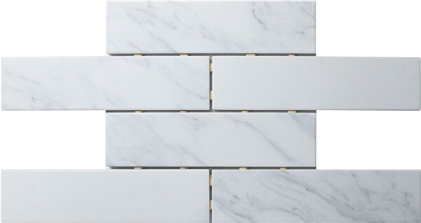 white marble look porcelain subway tile.jpg