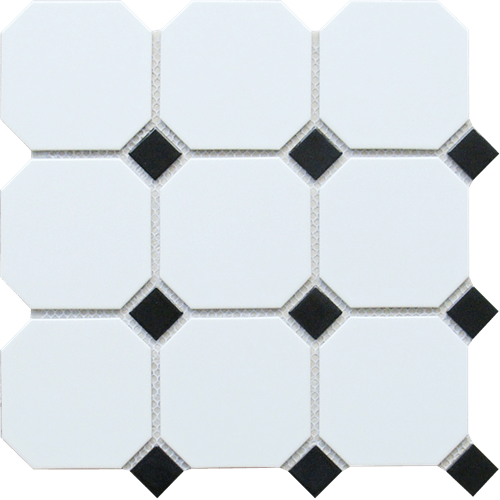 victorian octagon mosaic floor tile shower.png