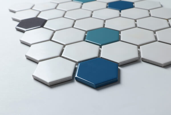 mixed three shades of blue and white hexagon mosaic tile.jpg