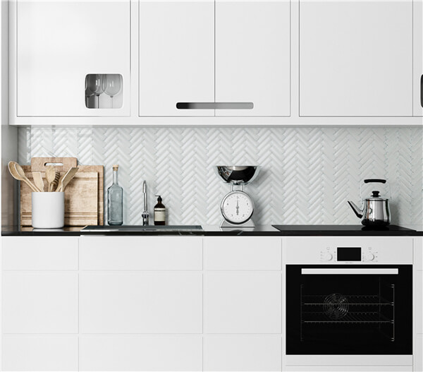 ceramic herringbone mosaic for modern kitchen backsplash.jpg