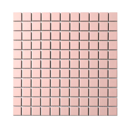 small pink wall tile mosaic for shower.jpg