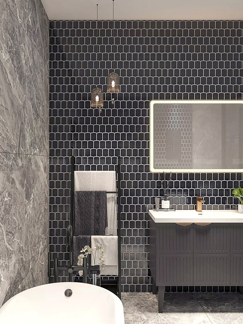 interior design tile