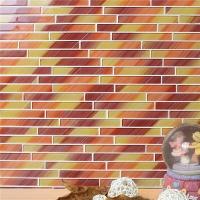 Handgemalte RZG010MT Mosaik Fliese, Glas Mosaik, Glas Mosaik Akzent Fliesen